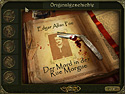 Dark Tales: Der Mord in der Rue Morgue von Edgar Allan Poe Sammleredition