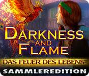 Computerspiele herunterladen : Darkness and Flame: Das Feuer des Lebens Sammleredition