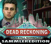 Computerspiele herunterladen : Dead Reckoning: Der Fall Garibaldi Sammleredition