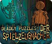 Deadly Puzzles: Der Spielzeugmacher