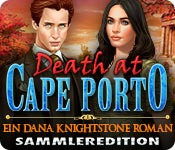Death at Cape Porto: Ein Dana Knightstone Roman Sammleredition