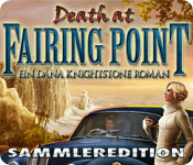 Death at Fairing Point: Ein Dana Knightstone Roman Sammleredition
