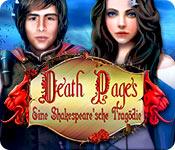 Computerspiele herunterladen : Death Pages: Eine Shakespeare'sche Tragödie