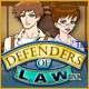 Kaufen Defenders of Law: The Rosendale File