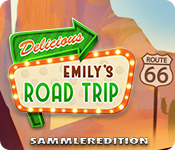 Delicious: Emily's Road Trip Sammleredition