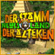 Der Stamm der Azteken: Neues Land
