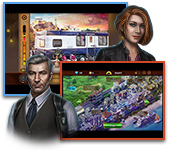 Computerspiele - Detective Investigations