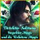 Neue Computerspiele Detektiv Solitaire: Inspektor Magic und die Verbotene Magie