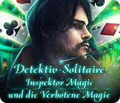 Detektiv Solitaire: Inspektor Magic und die Verbotene Magie