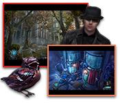 Computerspiele - Detectives United: Dunkle Gefahr Sammleredition