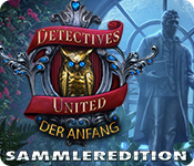 Detectives United: Der Anfang Sammleredition