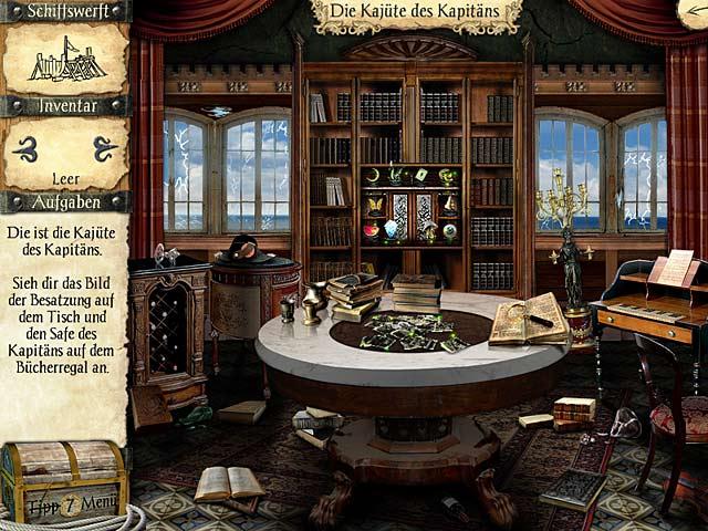 Robinson Crusoe Spiel