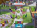 in-game screenshot : Diner Dash 5: Boom Sammleredition (pc) - Baue Flos Diner wieder auf!