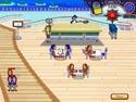 in-game screenshot : Diner Dash Flo on the Go (pc) - Sammel so viel Trinkgeld wie möglich!