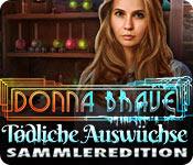 Computerspiele herunterladen : Donna Brave: Tödliche Auswüchse Sammleredition
