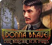 Donna Brave: Der Würger von Paris