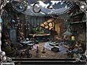 in-game screenshot : Dream Chronicles: The Book of Water (pc) - Rette Deine Heimatstadt vor einem bösen Fluch!