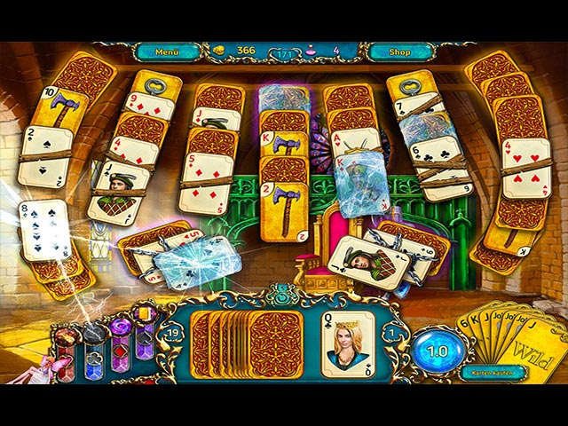 Solitaire Meister 2019 pc game Img-2