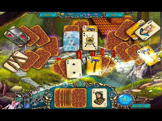 Solitaire Meister 2019 pc game Img-3