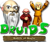 Computerspiele herunterladen : Druids: Battle of Magic