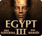 Computerspiele herunterladen : Egypt III: Das Schicksal des Ramses