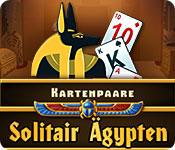 Kartenpaare: Solitair Ägypten