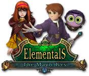 Elementals: The Magic Key game
