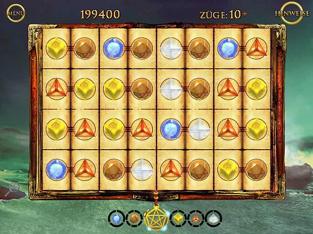 Elements - Lüfte Da Vincis Geheimnisse!