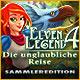 Computerspiele herunterladen : Elven Legend 4: Die unglaubliche Reise Sammleredition