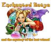 Computerspiele herunterladen : Enchanted Katya and the Mystery of the Lost Wizard