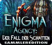 Computerspiele herunterladen : Enigma Agency: Der Fall der Schatten Sammleredition