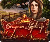 European Mystery: Duft des Verlangens