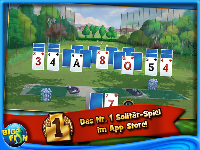 Play free games online at fairway solitaire for Fairway solitaire big fish games