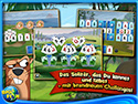2. Fairway Solitaire spiel screenshot