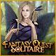 Computerspiele herunterladen : Fantasy Quest Solitaire