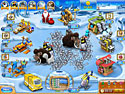 Computerspiele herunterladen : Farm Frenzy 3: Ice Age