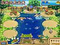 Computerspiele herunterladen : Farm Frenzy: Frische Fische