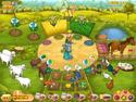 in-game screenshot : Farm Mania 2 (pc) - Erbaue Deine Traumfarm!