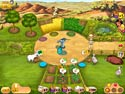in-game screenshot : Farm Mania: Hot Vacation (pc) - Begib Dich auf eine Weltreise!