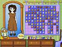 in-game screenshot : Fashion Story (pc) - Hilf den jungen Mädchen ihren eigenen Stil zu finden.