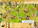 in-game screenshot : Fate of the Pharaoh (pc) - Errichte glorreiche ägyptische Städte!