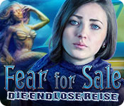 Fear for Sale: Die endlose Reise