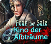 Fear for Sale: Kino der Albträume
