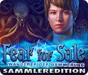 Fear For Sale: Wanderer der Dämmerung Sammleredition