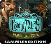 Fearful Tales: Hänsel und Gretel Sammleredition