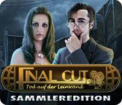 Final Cut: Tod auf der Leinwand Sammleredition