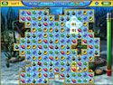 in-game screenshot : Fishdom 2 (pc) - Der 3-Gewinnt-Spaß geht weiter in Fishdom 2!