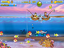 in-game screenshot : Fishing Craze (pc) - Fange haufenweise Fische!