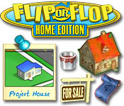 Flip or Flop Home Edition - Featured Game!
