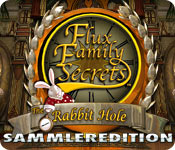 Flux Family Secrets: The Rabbit Hole Sammlereditio